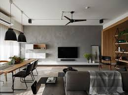 Impressive Simple Interior Design Apartment Luxury Apartments In - Apartment interior design