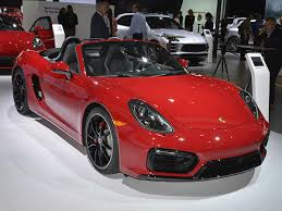 price of a porsche boxster porsche boxster gts launched in india price specs features