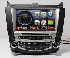 2003 honda accord radio for sale on sale 8 car dvd player for honda accord 7 2003 2007 single