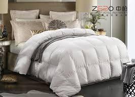 comfortable bedding hotel bedding duvet anti allergy oem odm available