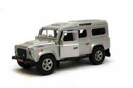land rover kid silver land rover defender die cast model kids globe traffic v060705s