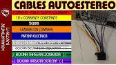 cómo instalar un estéreo double din en una tahoe youtube