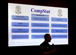 Seattle Area Crime Map by Crime Statistics In Spokane Will Be More Detailed Under New