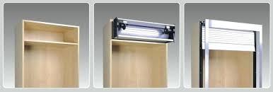 Roll Door Cabinet Rolling Cabinet Door Appliance Cabinet Roller Door Door Hardware