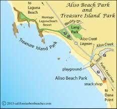 california map laguna south laguna beaches california s best beaches mobile