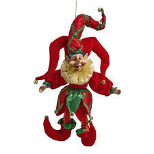jester ornament tree shops andthat