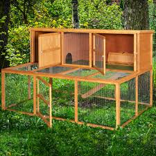 Large Bunny Cage Home U0026 Roost U2013 Product Categories U2013 6ft Rabbit Hutches