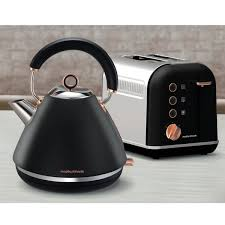 Morphy Richards Accents Toaster Accents Rose Gold Morphy Richards Ifa Product