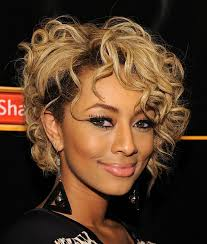 latest trends short hairstyles for black women