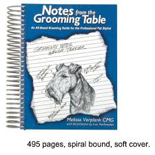 Dog Grooming Table For Sale Notes From The Grooming Table By Melissa Verplank Melissa