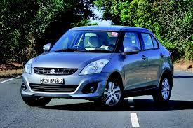 maruti swift dzire review test drive autocar india