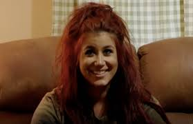 what color is chelsea houska hair color you literally won t recognize chelsea houska without her hair