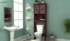 Bathroom Cabinet Online by Buy Online Bathroom Cabinets In India New And Classic Designs Of