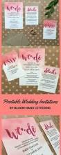 best 25 cheap wedding invitation sets ideas on pinterest rustic