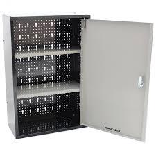 locking wall cabinet steel storage metal garage cabinets locking display cabinet wall mounted