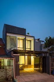 double storey terrace house interior design house interior