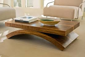 Mid Century Modern Sofa For Sale by Coffee Table Modrest Fekner Modern Concrete Coffee Table