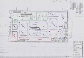 visual merchandising 101 bhs christmas shop ground floor floor plan for the store showing all the departments