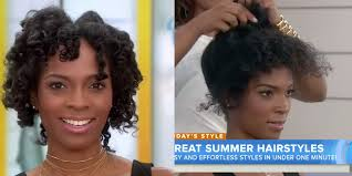 today show hairstylist slammed for terribly styling woman u0027s