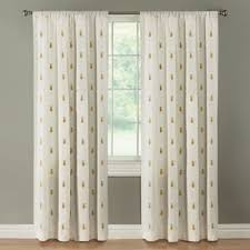 buy tropical palm curtains from bed bath u0026 beyond