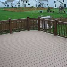 composite decking columbus ohio