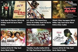 10 most popular sites to watch tamil movies online