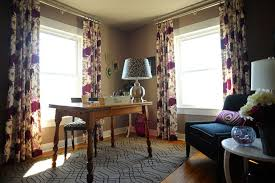 find your window treatment style