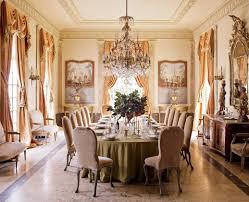 traditional dining room kara childress inc houston texas 201308 2