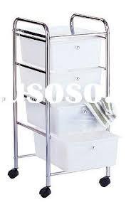 Bathroom Storage Carts Bathroom Drawers On Wheels My Web Value