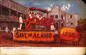 flowers san antonio file popular float in the battle of flowers san antonio