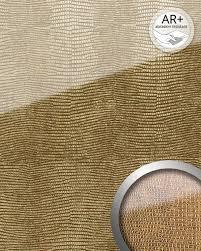 wandpaneel glas optik wallface 16982 leguan luxus dekor