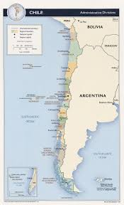 South America Map Capitals by Chile Vacation Packages Tours Travel Deals 201718 Goway Chile