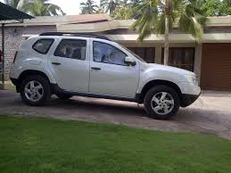 renault mahindra duster quotes u2013 papabear u0027s blog