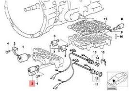 bmw e39 torque converter genuine bmw e34 e36 e39 z3 at torque converter solenoid valve oem
