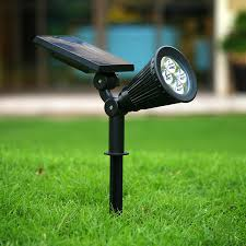 Bright Solar Landscape Lights China Solar Landscape Spotlights China Solar Landscape Spotlights