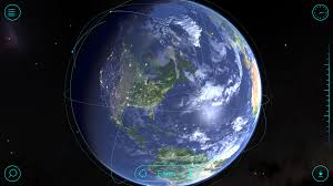 Earth 3d Android Apps On Google Play by Solar Walk Free Universe And Planets System 3d Android Apps On
