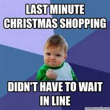 Christmas Shopping Meme - christmas shopping meme 28 images how to stay sane while