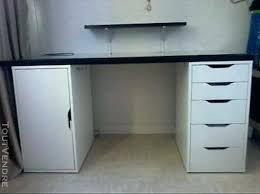 bureau bleu ikea ikea bureau verre micke bureau blanc bleu ikea bureau ikea noir et