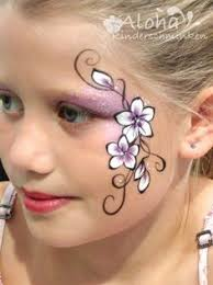 face paint frozen elsa snow u2026 pinteres u2026