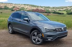 custom volkswagen tiguan first spin 2018 volkswagen tiguan the daily drive consumer