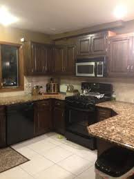 how to make kitchen cabinets look new is there a way to make my kitchen cabinets look better without breakin