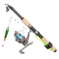 meuble canne a peche ultrasport canne à pêche télescopique tele classic 180 idéal pour