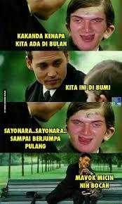 Foto Meme Indonesia - pinding neperland v kirim meme kamu ke meme comic indonesia