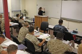 joint education center offers free education u003e marine corps base