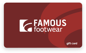 photo gift cards gift cards egift physical cards footwear