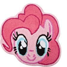 Shower Bath Mat Hasbro S My Little Pony Bath Rug Walmart Com