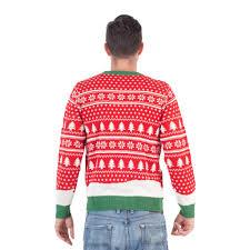 fidget spinner tree sweater