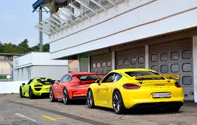 porsche 918 acid green porsche u0027 beasts line up u2013 aug 15 15 sssupersports