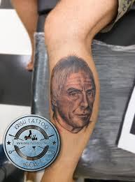 tattoo portraits on arm goa tattoo krish custom tattoos u0026 reputable goa tattoo studio in