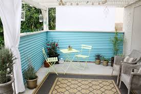 Corrugated Metal Planters by Corrugated Metal Fence Landscape Modern With Casters Cubes Modern